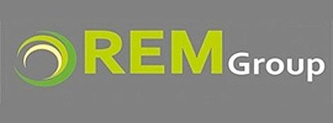 Logo REMGROUP